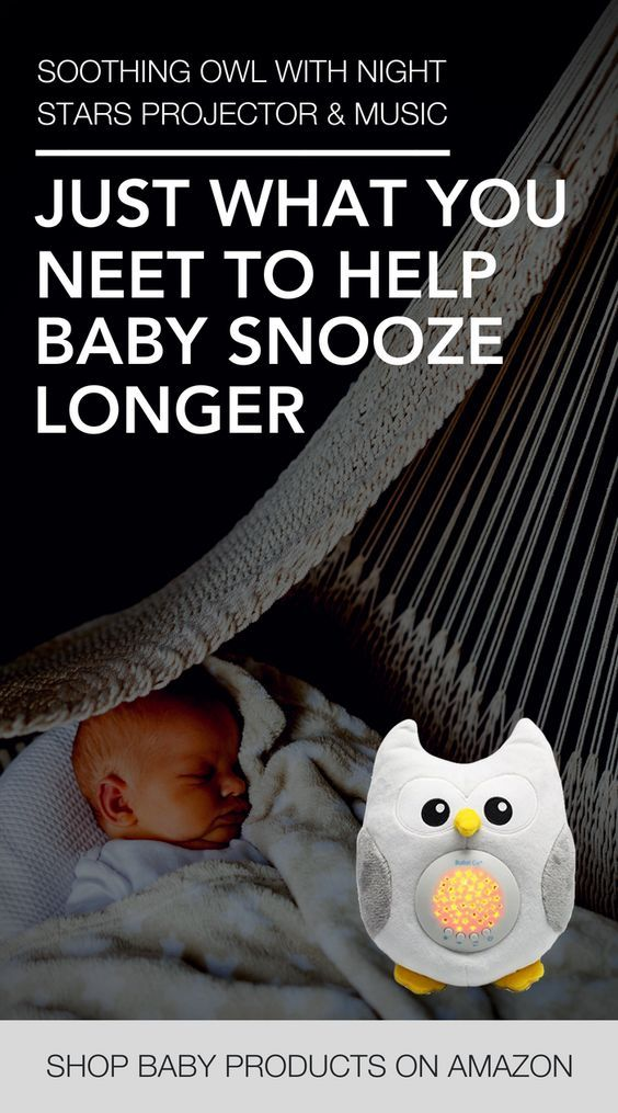 When You Are A First Time Mom You Ll Need All The Help You Can Get Bubzico Baby Sleep Soothing Owl W Baby Boy Gifts Toddler Sleep Aid Unique Baby Girl Gifts