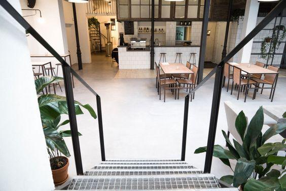 For Interieur | Concept store à la déco intérieure design à Barcelone | http://www.for-interieur.fr