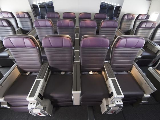Why Flying In Premium Economy May Be Worth The Extra Splurge Economy Travel Experience First Class Airline