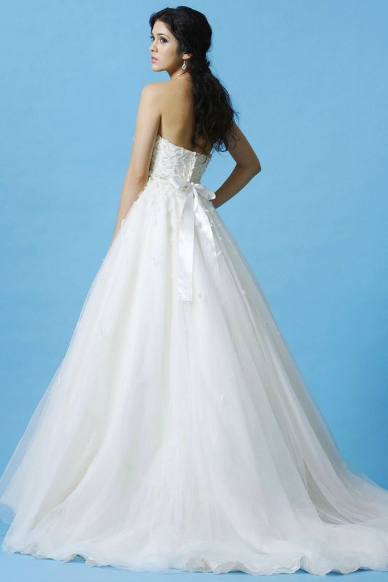 PS Bridal - Eden Black Label BL047, $1,110.00