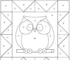 Resultado de imagen para estrellas patchwork patrones - Patchwork en casa patrones gratis ...