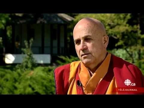 Méditation et gestion du stress - les conseils de Matthieu Ricard !
