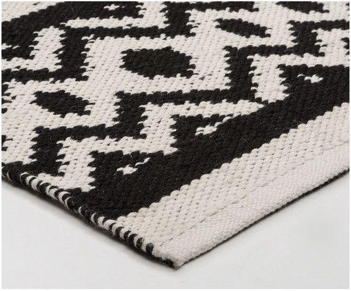 Handgewebter In Und Outdoorteppich Cas Weben Schone Zuhause Wolle Kaufen