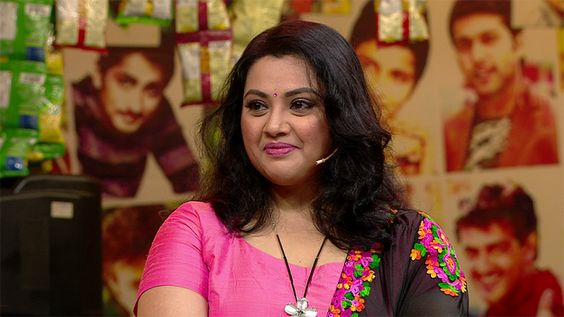 Actor Ambika and Meena in this weekend on Colors Comedy Nights