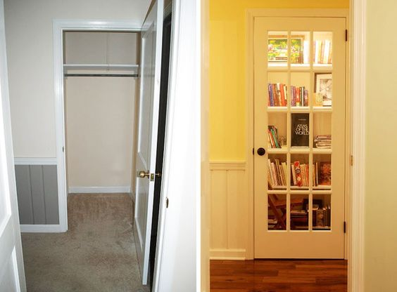things to do with a closet 2