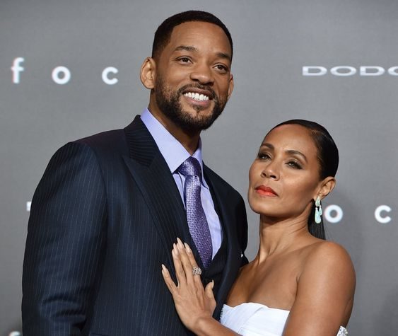Jada Pinkett Smith Opens Up About Why She And Will Smith Will Never Get Divorced