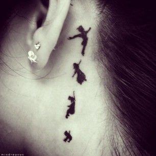 56 tatouages discrets et adorables                              …