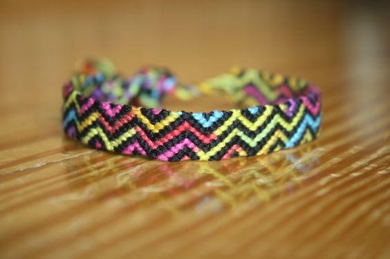 braceletsbitch:  gotta have a little tie-dye! http://sparkyourdesire.etsy.com
