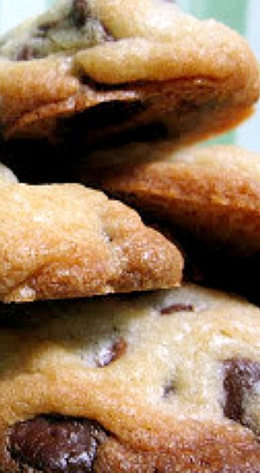 Food Network Trisha Yearwood Cookie Recipes : network, trisha, yearwood, cookie, recipes, Trisha, Yearwood's, Chocolate, Cookies, Recipes, Chip,, Yummy, Cookies,