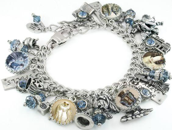 charm jewelry - Google Search:
