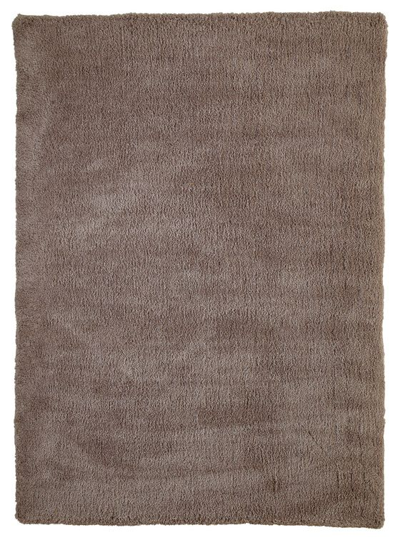 Colours Oriana Mink Rug (L)1.7m (W)1.2m | Departments | DIY at B&Q