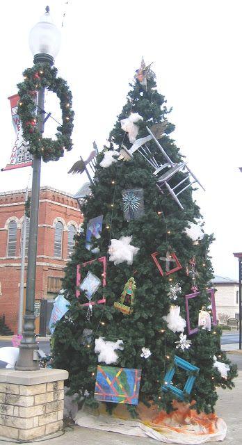 Advent Calendar: Christmas Tree