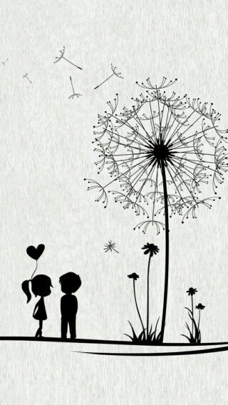 Love Wallpaper With My Name : Wallpaper blanco y negro fondos para celular Pinterest Fondos de pantalla y Blanco y negro