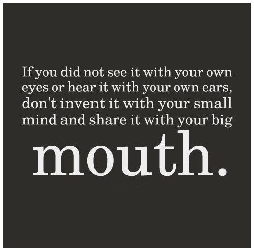 Mine Your Own Business Quotes 1 000 Sayings About Let Mind Your Own Business Quotes Business Quotes Funny Gossip Quotes