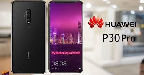 سعر ومواصفات هاتف هواوي بي 30 برو Huawei Nokia Asha 200 Phone