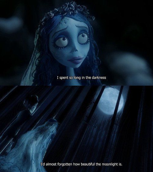 Emily and Victor Corpse Bride | Emily,the corpse bride ...