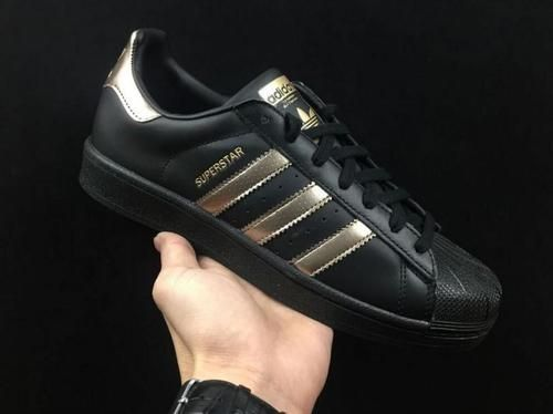 Rose gold shoes, Adidas originals
