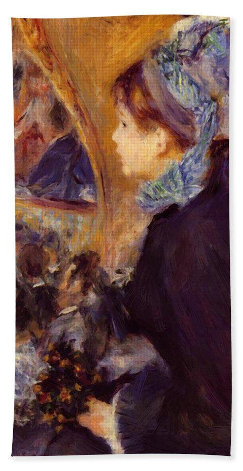 Renoir Art Image By Maia Karseladze On Auguste Renoir Pierre