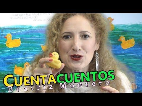 Diez Patitos De Goma Cuentos Infantiles Cuentacuentos Beatriz Montero Youtube Cuentacuentos Cuentacuentos Infantil Cuento Infantiles