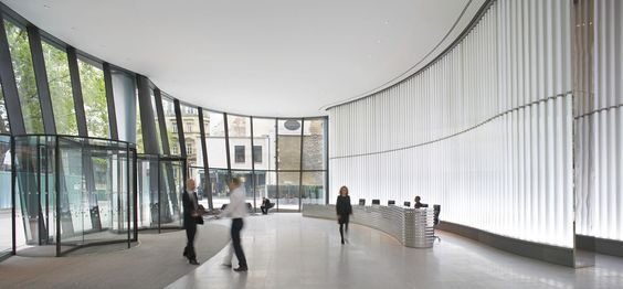 Hufton + Crow | Projects | The Walbrook
