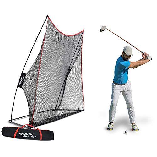 Rukket 10x7ft Haack Golf Net Practice Driving Indoor An Https Www Amazon Com Dp B00nswhzcs Ref Cm Sw R Pi Dp U Golf Net Golf Practice Net Golf Practice