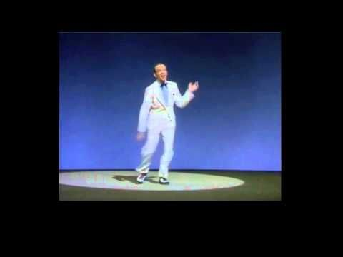 "Fred Astaire "" I Wanna Be a Dancin' Man "" - YouTube"