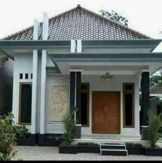 33 Foto Rumah Minimalis Ala Indonesia Ini Sering Trend Di Group Facebook 1000 Inspirasi Desain Arsitektur Tekno Rumah Minimalis Rumah Rumah Pedesaan