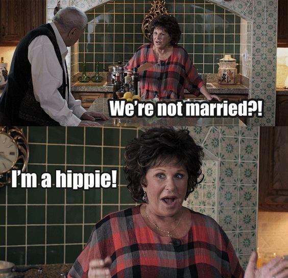 "My Big Fat Greek Wedding Movie Quotes: 12 Life Lessons From ""My Big Fat Greek Wedding 2"""