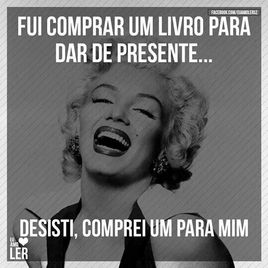 Quem Nunca, né! =p