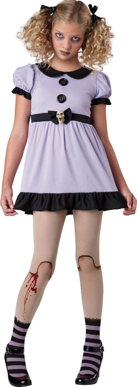 Best 25+ Rag doll costumes ideas on Pinterest   Sally halloween ...