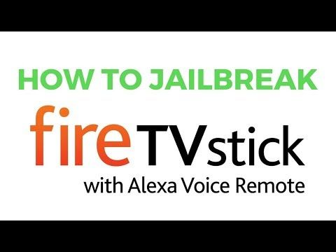 Amazon Fire Stick Has Changed Tv Viewing By Leaps And Bounds Ever Since Its Inception While It Has Dealt A H How To Jailbreak Firestick Fire Tv Stick Tv Stick
