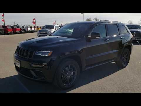 Sold Brand New 2019 Jeep Grand Cherokee Limited X Package Limited X Fond Du Lac Www Sum Jeep Grand Cherokee Limited Grand Cherokee Limited Jeep Grand Cherokee