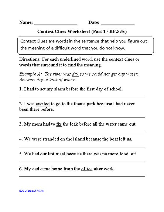 Worksheets 5th Grade Common Core Reading Worksheets 5th grade common core reading foundational skills worksheets worksheets