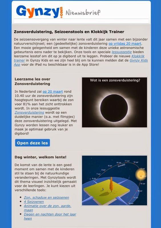JOTTE: zonsverduistering