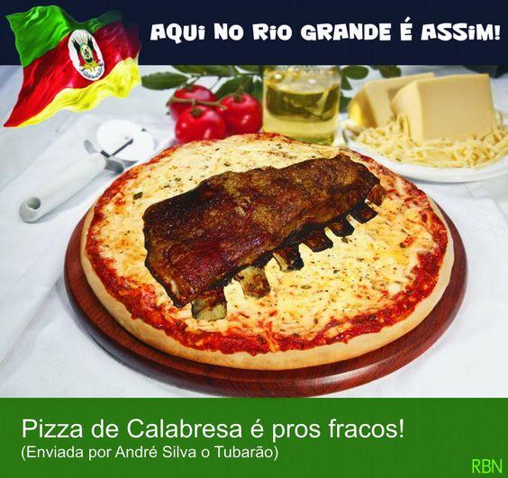 10.07.12 - Dia da Pizza!