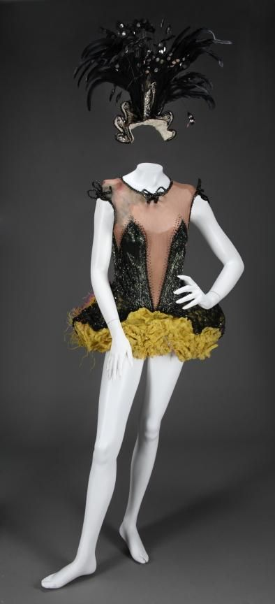 Sonja Henie costume. | Ballet costumes | Pinterest ...