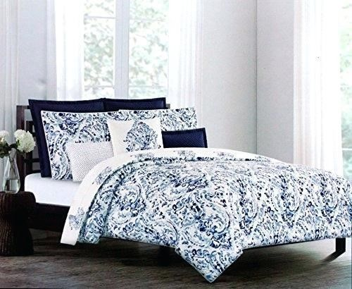 Tommy Hilfiger Mission Paisley Queen Comforter Tahari Bedding Tahari Home King Duvet Cover Sets