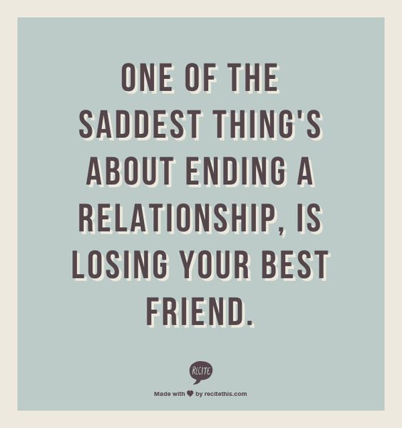 Losing A Friendship: Pinterest • The World's Catalog Of Ideas