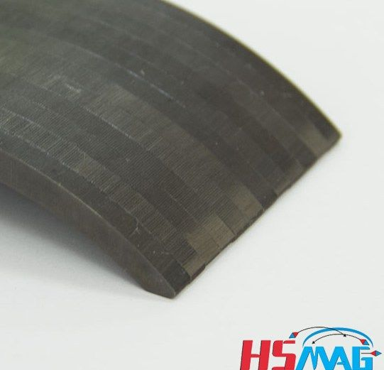 Strong Lamination Rare Earth Magnet For Motors Rare Earth Magnets Eddy Current Industrial Robots