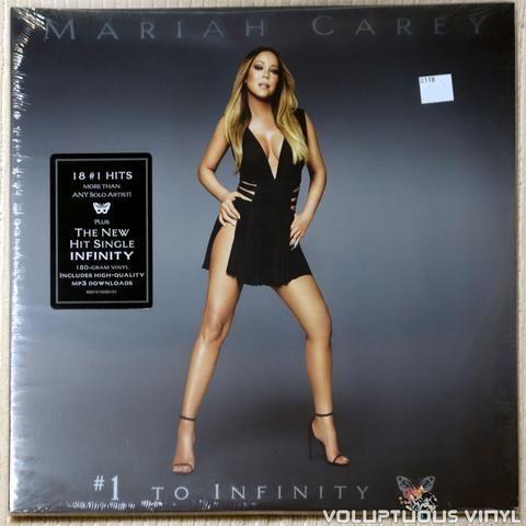 Mariah Carey 1 To Infinity Mariah Carey Mariah Carey Greatest Hits Mariah