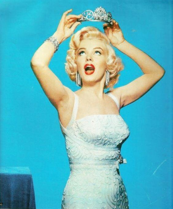 25 fotos para você se apaixonar por Marilyn Monroe