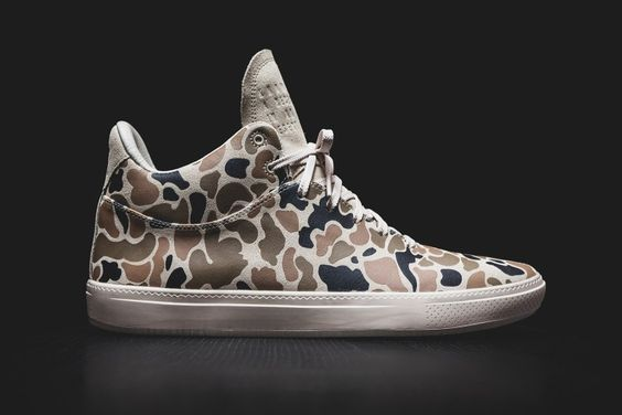 http://SneakersCartel.com RISE and Brandblack Join Forces on a Mirage Sneaker…