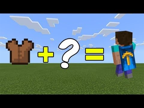 How To Get A Cape In Minecraft Xbox 360 Edition