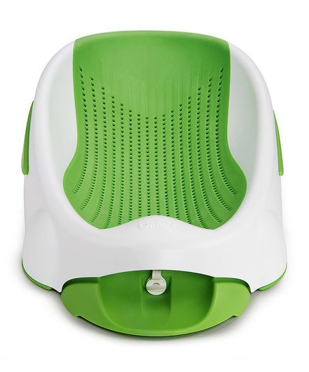 Green Munchkin Clean™ Cradle Tub | zulily