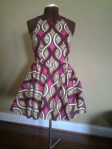 Abuita Creations design