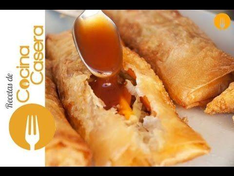 Salsa China Agridulce Recetas De Cocina Casera Recetas