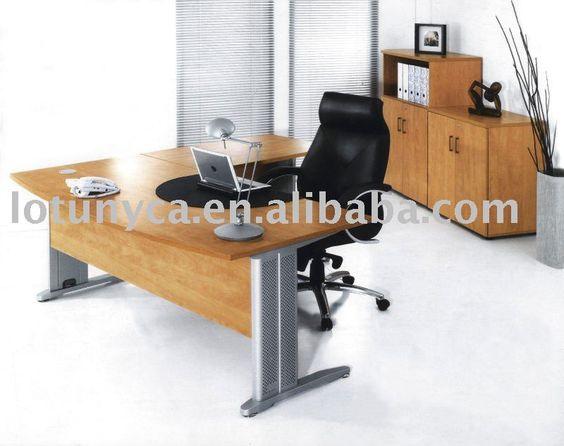 Muebles de oficina muebles panel de escritorio de la for Proveedores de muebles para oficina
