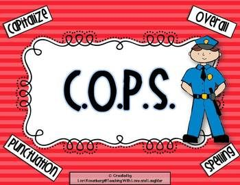 kids cops essay An essay about drug an essay about drug kids & cops essay - stay drug free by: anna pecan grove elementary my essay is about what drugs can do to you.
