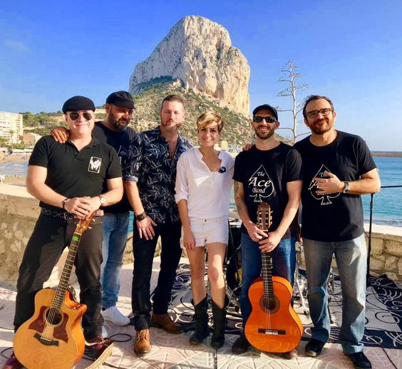 XIII Mini Festival Creampop en Calpe – 14.Julio 2018 con The Liverpool Band, The Wheel & the Hammond, El Meister y Mostaza Galvez, Mario Schumacher Blog