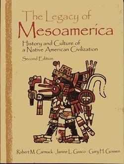 IMS: The Legacy of Mesoamerica